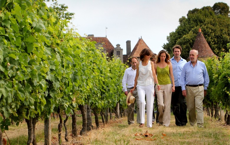luxury wine tour